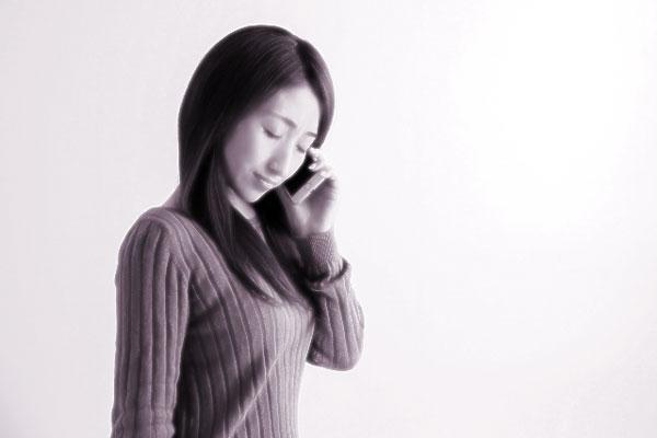 電話占いで不妊の悩みを相談