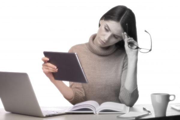 自分に適した仕事や転職に関する悩みを解消